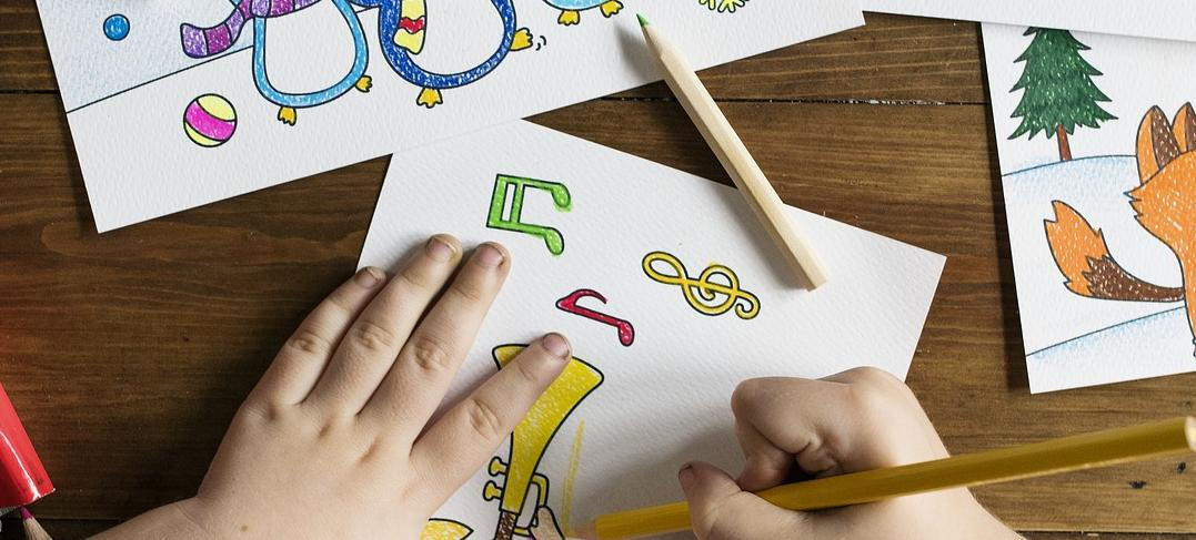 ćwiczenia dysleksja